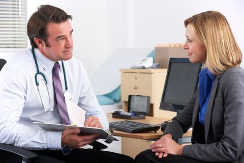 Wie beurteilen Patienten eine Praxis?